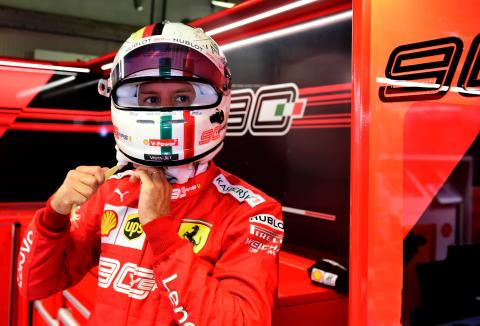 What next after Vettel hits new low at Monza?