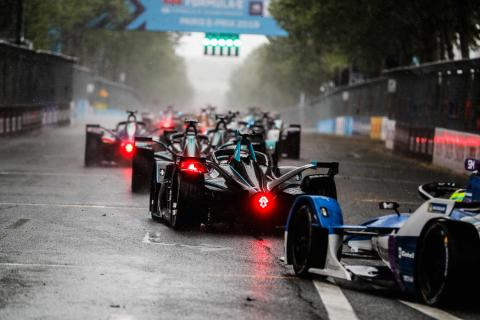 Formula E suspends season for two months due to coronavirus