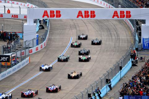 Formula E extends season suspension to June