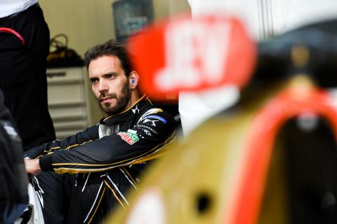 FE leader Vergne will 'attack' NYC finale like any race