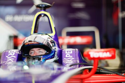 Bird holds on for Rome Formula E victory