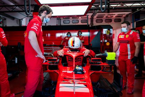 "Why F1's new safety protocols will be a ""real challenge"" for teams"