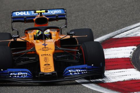 Data allows young drivers to reach top level faster - de Ferran