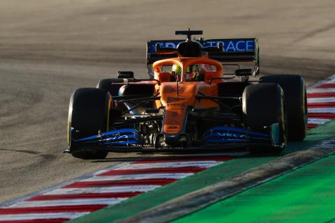 McLaren hails F1's 'crucially important' cost-cutting rules