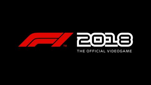 F1 2018 video game set for release on August 24