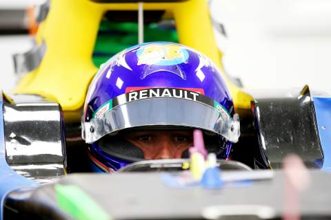 Renault says: 'you'll see Alonso in action' as F1 test run plan revealed