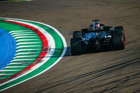 The big fear for race day on F1's return to Monaco-esque Imola