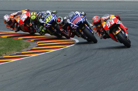 Does a short season change MotoGP title outcome?