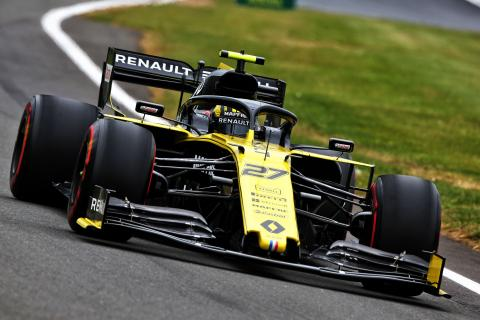 "Renault has recognised ""weaker points"" of 2019 F1 car"
