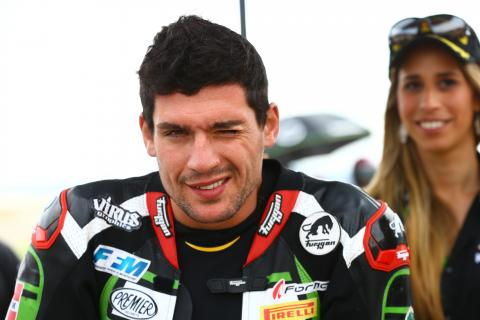 Barrier, Hickman at Smiths Racing BMW for 2018