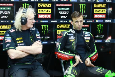 EXCLUSIVE: Guy Coulon (Zarco's crew chief) Interview