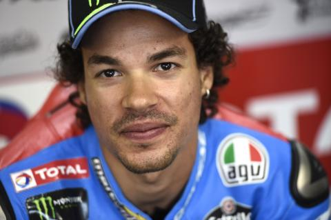 EXCLUSIVE: Franco Morbidelli Interview