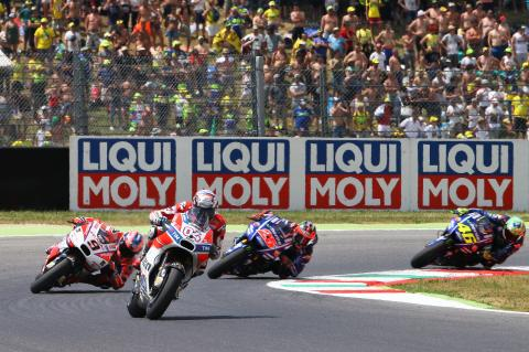 5 unanswered questions from MotoGP 2017