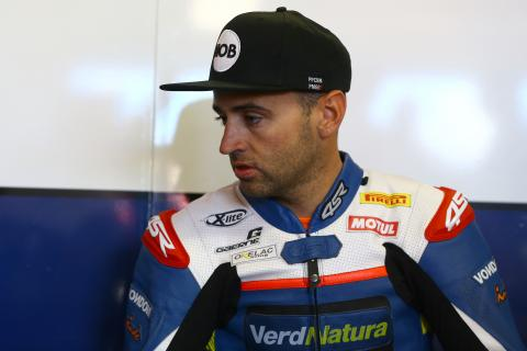 Barbera stays in BSB with OMG Racing BMW