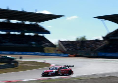 Nurburgring: Race Results (1)