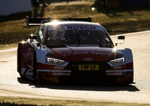 Audi quits DTM amid coronavirus concern, electric vision