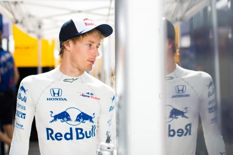 Hartley can still 'hold head high' if he loses F1 seat at end of 2018