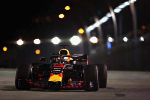 Ricciardo frustrated, confused by Q3 drop in pace