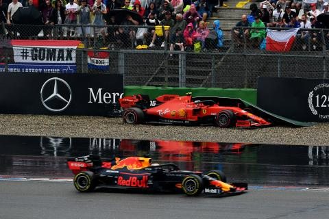 F1 Race Analysis: The six laps that decided Hockenheim's thriller