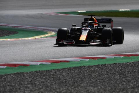 F1 could extend 2020 shutdown by several weeks