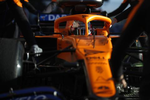 F1 has chance to regain moral compass after McLaren takes lead