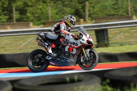 Oulton Park BSB - Race Results (3)