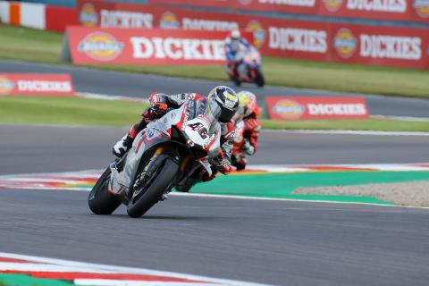 Bridewell takes first BSB win for team, Mackenzie, Hickman in Showdown