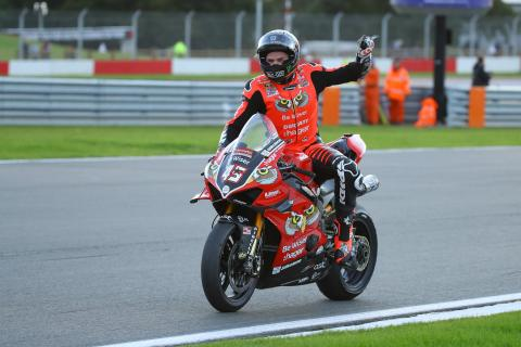 Redding: When people doubt me I want it even more
