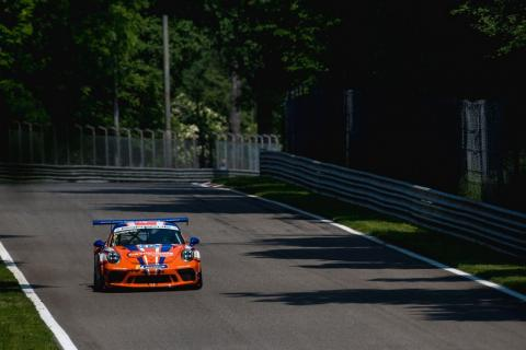 Monza: Race Results (1)