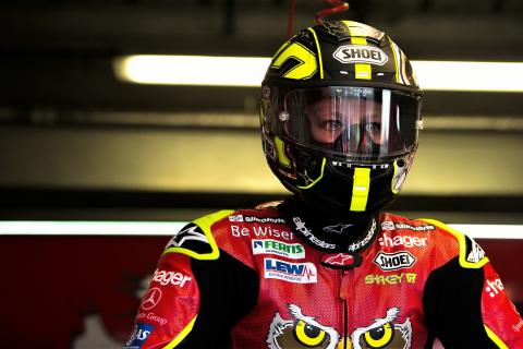 Shakey: As long as the fire Byrnes