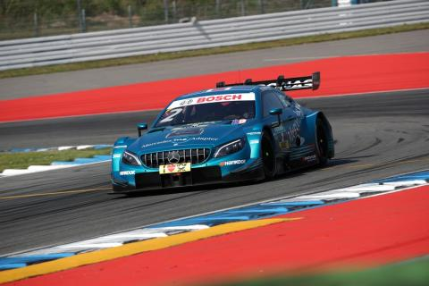 Hockenheimring: Race Results (1)