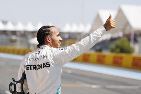 French GP conclusions: Ruthless Hamilton looks untouchable