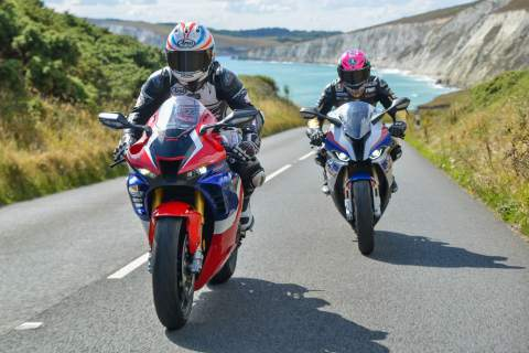 Isle of Wight launches 'Diamond Races' road racing festival for 2021