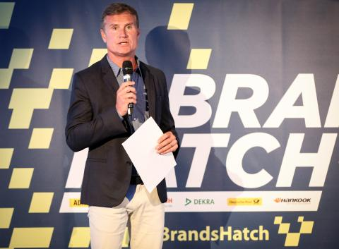 EXCLUSIVE: David Coulthard on DTM's future and F1 2018