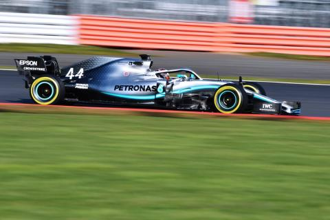 Mercedes hunting aero gains with cooling tweaks to F1 engine