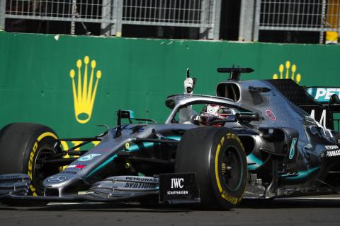 Hamilton hunts down Verstappen for Hungary F1 win