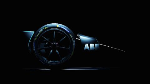 Formula E teases updated Gen2 chassis