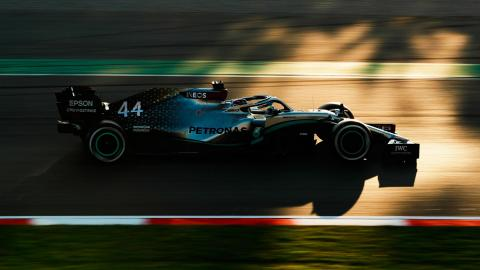 F1's plan to start the season: What we know so far