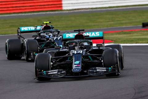 F1 Spanish GP preview: Will Mercedes look 'silly' again?