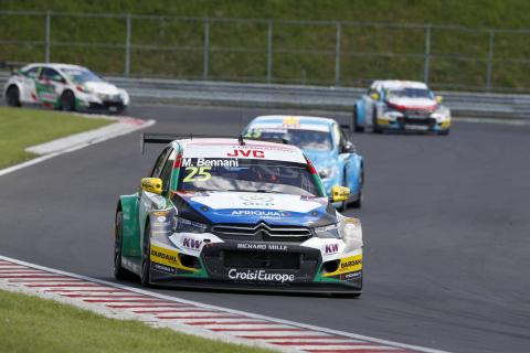 Hungaroring - Race results (2)