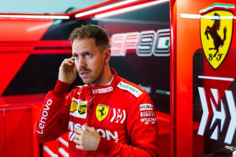 Vettel responds to F1 retirement suggestions