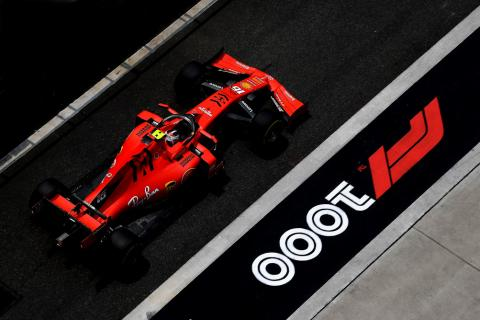 F1 2019 Chinese GP conclusions: Tension at Ferrari?