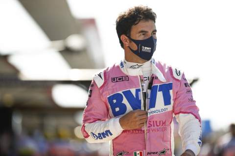 OPINION: Why Sergio Perez is the solution to Red Bull's F1 driver dilemma