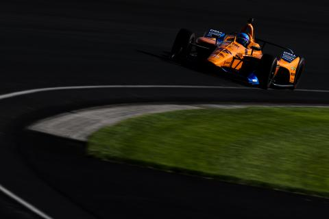 McLaren and Brown's Triple Crown dream comes into view