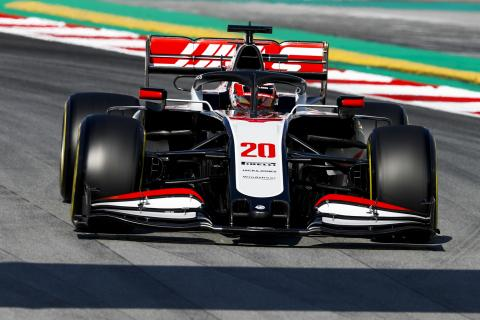 Magnussen sure F1 drivers won't be rusty when season starts