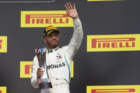 How Lewis Hamilton can wrap up fifth F1 world title in Mexico