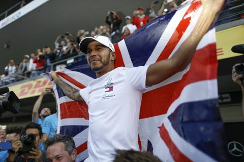 Why we need to appreciate Lewis Hamilton's greatness