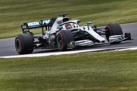 Mercedes 'vigilant' with hot weather forecast for German GP