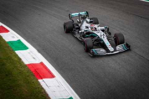 Mercedes 'taking nothing for granted' in Singapore