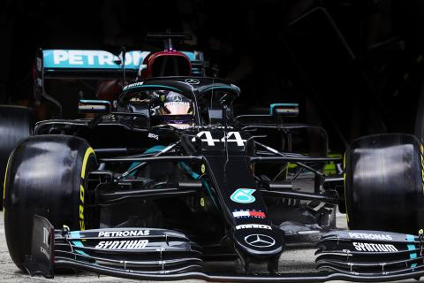 Why Red Bull challenged Mercedes F1's DAS - and why it lost